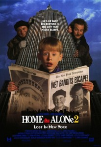 Home Alone 2 – Lost in New York (1992) (In Hindi)