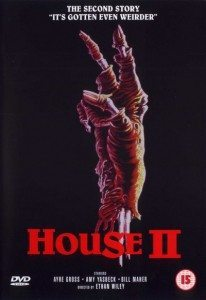 House II – The Second Story (1987) (In Hindi)