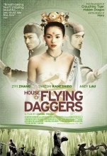 House of Flying Daggers (2004) (In Hindi)
