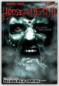 House of the Dead 2 (2005) (In Hindi)