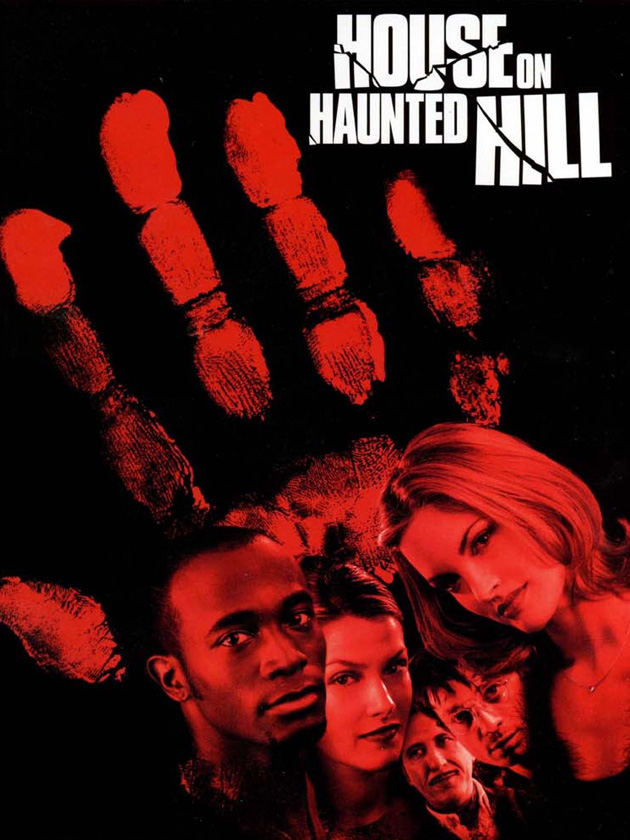 A Haunted House  Full Movie In Hindi