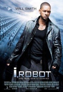 I, Robot (2004) (In Hindi)