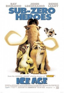 Ice Age (2002) (In Hindi)