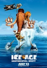 Ice Age – Continental Drift (2012) (In Hindi)