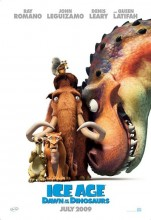 Ice Age – Dawn of the Dinosaurs (2009) (In Hindi)