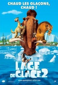 Ice Age – The Meltdown (2006) (In Hindi)