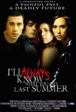 I'll Always Know What You Did Last Summer (2006) (In Hindi)