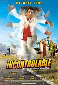 Incontrôlable (2006) (In Hindi)