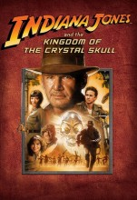 Indiana Jones and the Kingdom of the Crystal Skull (2008) (In Hindi)