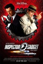 Inspector Gadget 2 (2003) (In Hindi)