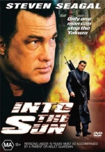 Into the Sun (2005) (In Hindi)