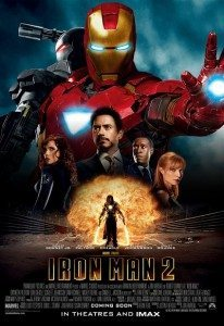 Iron Man 2 (2010) (In Hindi)