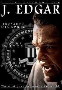 J. Edgar (2011) (In Hindi)