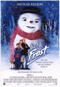 Jack Frost (1998) (In Hindi)