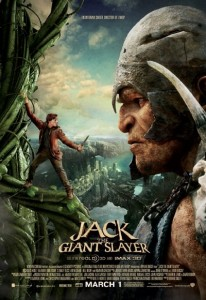 Jack the Giant Slayer (2013) (In Hindi)