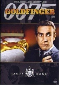 James Bond 007 – Goldfinger (1986) (In Hindi)