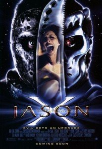 Jason X (2001) (In Hindi)