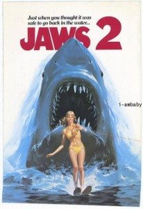 Jaws 2 (1978) (In Hindi)