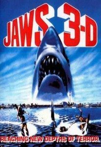 Jaws 3-D (1983) (In Hindi)
