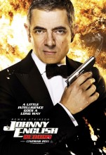 Johnny English Reborn (2011) (In Hindi)