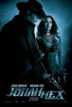 Jonah Hex (2010) (In Hindi)