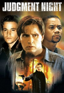 Judgment Night (1993) (In Hindi)