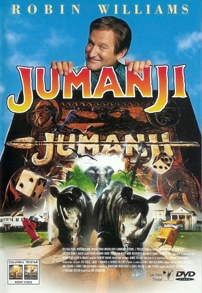 jumanji 2 full movie مترجم