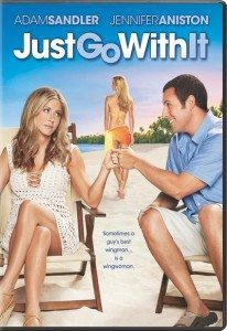 Just Go with It (2011) (In Hindi)