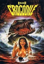 Killer Crocodile (1989) (In Hindi)