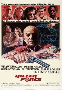 Killer Force (1976) (In Hindi)