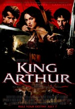 King Arthur (2004) (In Hindi)