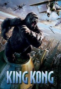 King Kong (2005) (In Hindi)