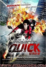 Quick (2011) (In Hindi)