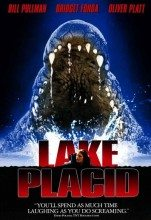 Lake Placid (1999) (In Hindi)