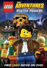 Lego – The Adventures of Clutch Powers (2010) (In Hindi)