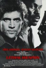 Lethal Weapon (1987) (In Hindi)