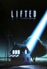 Lifted (2006) (In Hindi)