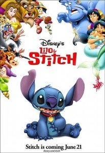 Lilo & Stitch (2002) (In Hindi)
