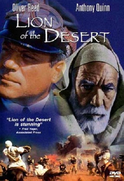 Lion Of The Desert 1981 In Hindi Full Movie Watch Online Free Hindilinks4u To