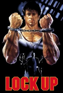 Lock Up (1989) (In Hindi)