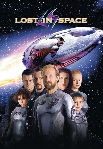 Lost in space 1998 in hindi full movie watch online free