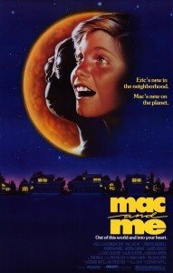 Mac and Me (1988) (In Hindi)