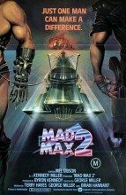 Mad Max 2 – The Road Warrior (1981) (In Hindi)