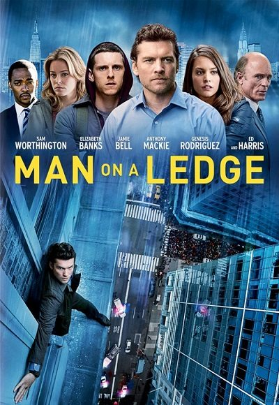 man on a ledge free online