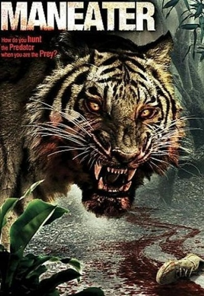 Maneater (2007) (In Hindi) Full Movie Watch Online Free