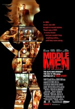 Middle Men (2009) (In Hindi)