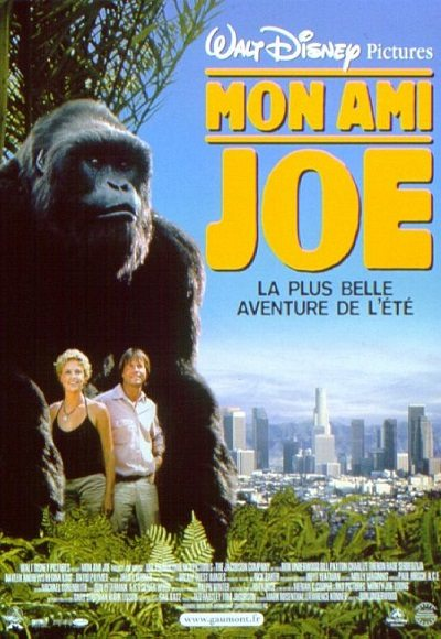Mighty Joe Young 1998 In Hindi Full Movie Watch Online