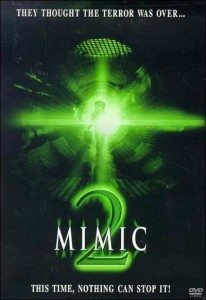 Mimic 2 (2001) (In Hindi)