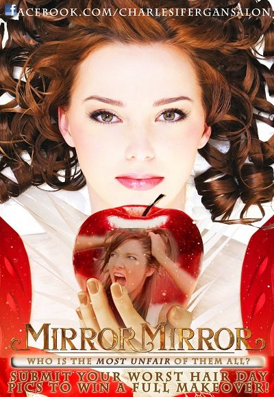 Mirror mirror 2012 in hindi full movie watch online for Miroir miroir full movie