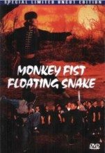 Monkey Fist Floating Snake (1979) (In Hindi)